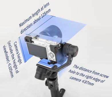 Uyumlu Kamera / Akıllı telefon